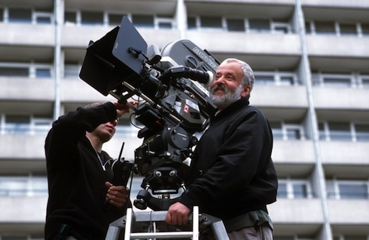 mike leigh mr turner