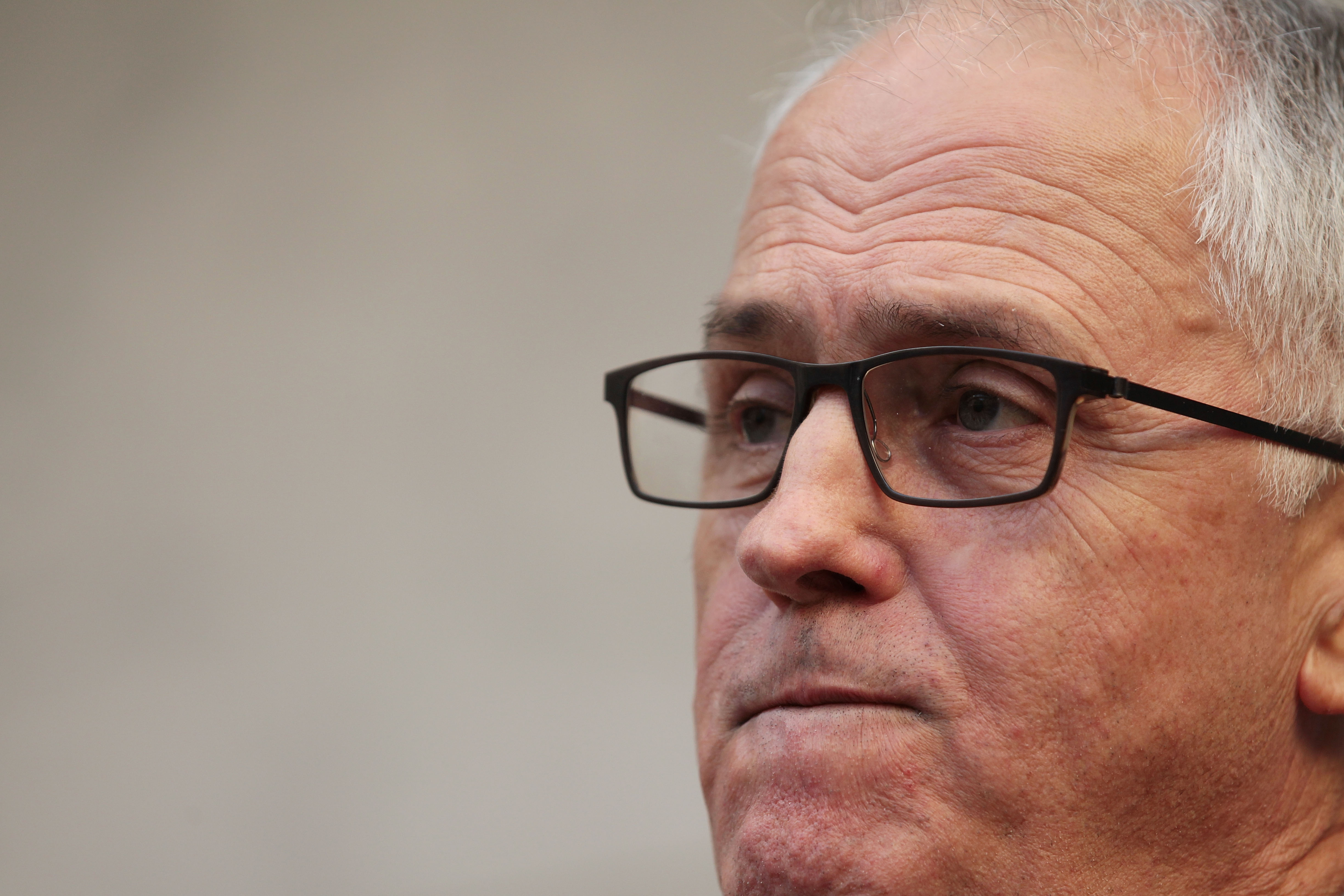 Prime Minister Malcolm Turnbull Announces New Ministry