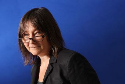 Edinburgh International Book Festival 2012 - Portraits