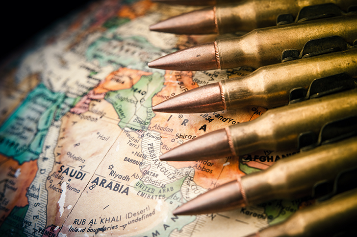 World_conflict